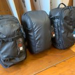 FCS「BACKPACKS」DAY&TRAVEL入荷