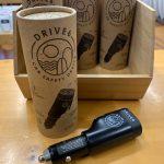 再入荷 【DRIVE6】6in1多機能USBカーチャージャー