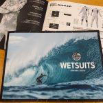 「RIP CURL WETSUITS」2020春モデル