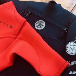 RIPCURL WETSUITS 到着