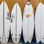 サーフボードキャンペーン2020-2021【ストックボード編】