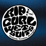 【RIP CURL WETSUITS】SPRING / SUMMER 2021カタログ