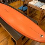 """【CI MID】6'6"""" CHANNEL ISLANDS"""