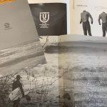 【Dusksuits】カタログとHYBRID U-ZIP